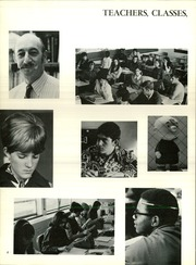 Page 8, 1970 Edition, Edgewood Regional High School - Pearl N Ivy Yearbook (Atco, NJ) online yearbook collection