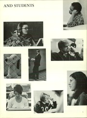 Page 9, 1970 Edition, Edgewood Regional High School - Pearl N Ivy Yearbook (Atco, NJ) online yearbook collection