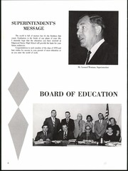 Page 10, 1972 Edition, Edgewood Regional High School - Pearl N Ivy Yearbook (Atco, NJ) online yearbook collection