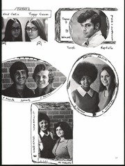 Page 17, 1972 Edition, Edgewood Regional High School - Pearl N Ivy Yearbook (Atco, NJ) online yearbook collection