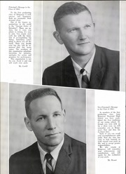 Page 14, 1964 Edition, Kingsway Regional High School - Lancer Yearbook (Swedesboro, NJ) online yearbook collection