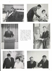 Page 7, 1964 Edition, Kingsway Regional High School - Lancer Yearbook (Swedesboro, NJ) online yearbook collection