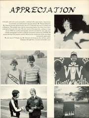 Page 13, 1977 Edition, Kingsway Regional High School - Lancer Yearbook (Swedesboro, NJ) online yearbook collection