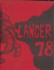 1978 Edition, Kingsway Regional High School - Lancer Yearbook (Swedesboro, NJ)