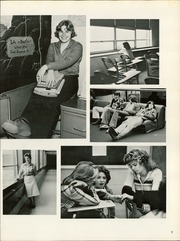 Page 13, 1978 Edition, Kingsway Regional High School - Lancer Yearbook (Swedesboro, NJ) online yearbook collection