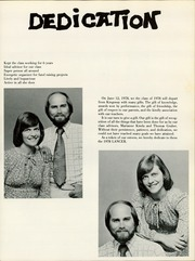 Page 9, 1978 Edition, Kingsway Regional High School - Lancer Yearbook (Swedesboro, NJ) online yearbook collection