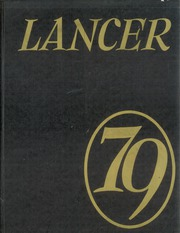 1979 Edition, Kingsway Regional High School - Lancer Yearbook (Swedesboro, NJ)