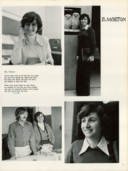Page 11, 1979 Edition, Kingsway Regional High School - Lancer Yearbook (Swedesboro, NJ) online yearbook collection