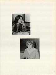 Page 7, 1979 Edition, Kingsway Regional High School - Lancer Yearbook (Swedesboro, NJ) online yearbook collection
