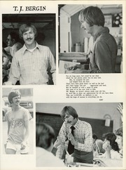 Page 9, 1979 Edition, Kingsway Regional High School - Lancer Yearbook (Swedesboro, NJ) online yearbook collection