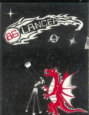 1986 Edition, Kingsway Regional High School - Lancer Yearbook (Swedesboro, NJ)