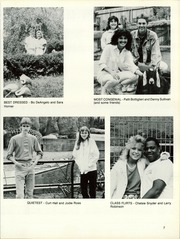 Page 11, 1988 Edition, Kingsway Regional High School - Lancer Yearbook (Swedesboro, NJ) online yearbook collection