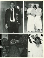 Page 17, 1988 Edition, Kingsway Regional High School - Lancer Yearbook (Swedesboro, NJ) online yearbook collection