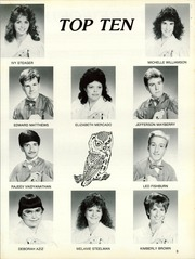Page 7, 1988 Edition, Kingsway Regional High School - Lancer Yearbook (Swedesboro, NJ) online yearbook collection