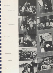 Page 15, 1941 Edition, Butler High School - Nugget Yearbook (Butler, NJ) online yearbook collection