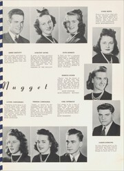 Page 17, 1941 Edition, Butler High School - Nugget Yearbook (Butler, NJ) online yearbook collection