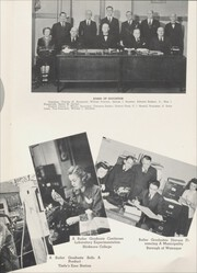 Page 9, 1941 Edition, Butler High School - Nugget Yearbook (Butler, NJ) online yearbook collection