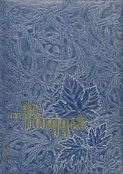 Page 1, 1943 Edition, Butler High School - Nugget Yearbook (Butler, NJ) online yearbook collection