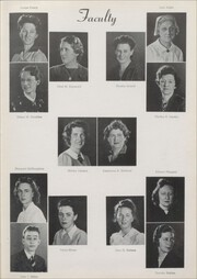 Page 13, 1943 Edition, Butler High School - Nugget Yearbook (Butler, NJ) online yearbook collection
