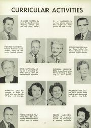 Page 16, 1958 Edition, Butler High School - Nugget Yearbook (Butler, NJ) online yearbook collection