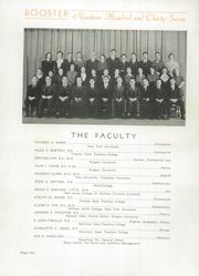 Page 12, 1937 Edition, Union High School - Booster Yearbook (Union, NJ) online yearbook collection