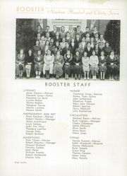 Page 14, 1937 Edition, Union High School - Booster Yearbook (Union, NJ) online yearbook collection