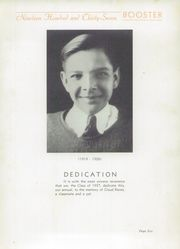 Page 7, 1937 Edition, Union High School - Booster Yearbook (Union, NJ) online yearbook collection