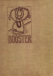 1942 Edition, Union High School - Booster Yearbook (Union, NJ)