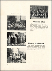 Page 14, 1942 Edition, Union High School - Booster Yearbook (Union, NJ) online yearbook collection