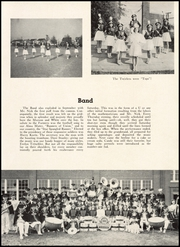 Page 15, 1942 Edition, Union High School - Booster Yearbook (Union, NJ) online yearbook collection