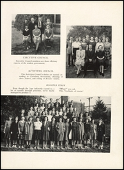 Page 9, 1942 Edition, Union High School - Booster Yearbook (Union, NJ) online yearbook collection