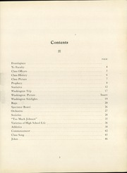 Page 9, 1922 Edition, Trenton Central High School - Bobashela Yearbook (Trenton, NJ) online yearbook collection