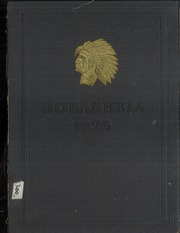 1926 Edition, Trenton Central High School - Bobashela Yearbook (Trenton, NJ)