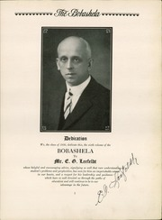 Page 11, 1930 Edition, Trenton Central High School - Bobashela Yearbook (Trenton, NJ) online yearbook collection