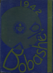 Trenton Central High School - Bobashela Yearbook (Trenton, NJ) online yearbook collection, 1942 Edition, Page 1