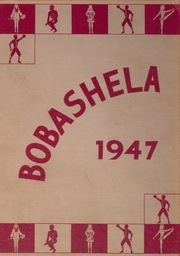 1947 Edition, Trenton Central High School - Bobashela Yearbook (Trenton, NJ)