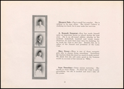 Page 16, 1916 Edition, Bloomfield High School - Memories Yearbook (Bloomfield, NJ) online yearbook collection