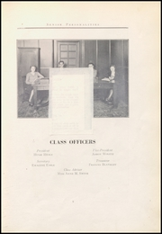 Page 15, 1932 Edition, Bloomfield High School - Memories Yearbook (Bloomfield, NJ) online yearbook collection