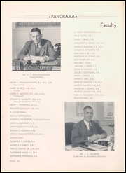 Page 10, 1943 Edition, Bloomfield High School - Memories Yearbook (Bloomfield, NJ) online yearbook collection