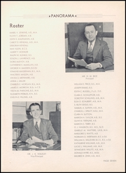 Page 11, 1943 Edition, Bloomfield High School - Memories Yearbook (Bloomfield, NJ) online yearbook collection