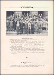 Page 12, 1943 Edition, Bloomfield High School - Memories Yearbook (Bloomfield, NJ) online yearbook collection