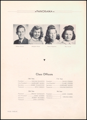 Page 16, 1943 Edition, Bloomfield High School - Memories Yearbook (Bloomfield, NJ) online yearbook collection