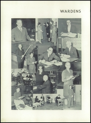 Page 10, 1948 Edition, Bloomfield High School - Memories Yearbook (Bloomfield, NJ) online yearbook collection