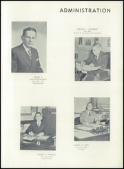 Page 11, 1948 Edition, Bloomfield High School - Memories Yearbook (Bloomfield, NJ) online yearbook collection