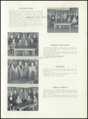 Page 13, 1948 Edition, Bloomfield High School - Memories Yearbook (Bloomfield, NJ) online yearbook collection
