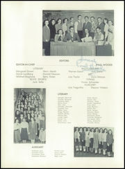 Page 14, 1948 Edition, Bloomfield High School - Memories Yearbook (Bloomfield, NJ) online yearbook collection
