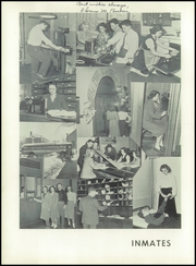 Page 16, 1948 Edition, Bloomfield High School - Memories Yearbook (Bloomfield, NJ) online yearbook collection