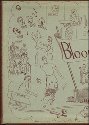 Page 2, 1948 Edition, Bloomfield High School - Memories Yearbook (Bloomfield, NJ) online yearbook collection