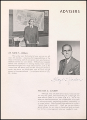 Page 16, 1949 Edition, Bloomfield High School - Memories Yearbook (Bloomfield, NJ) online yearbook collection