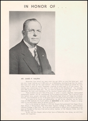 Page 8, 1949 Edition, Bloomfield High School - Memories Yearbook (Bloomfield, NJ) online yearbook collection